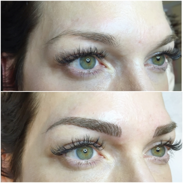Brows 14