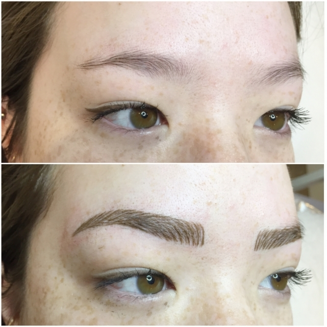 Brows 15