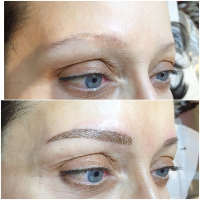 Brows 18