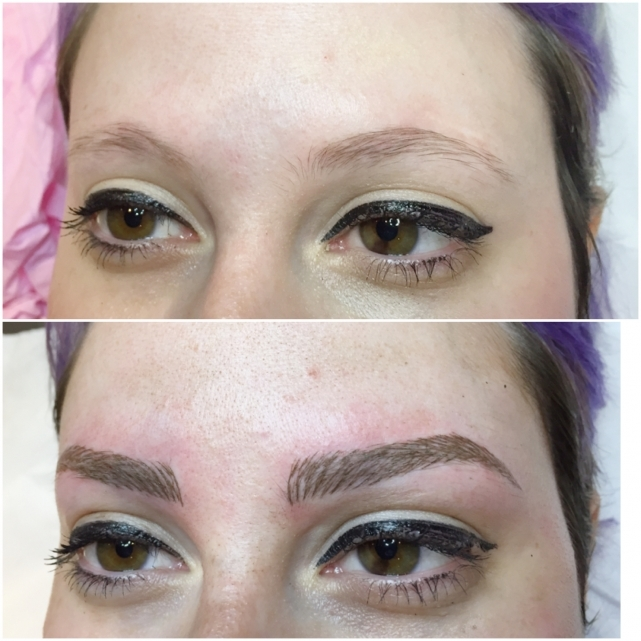 Brows 3