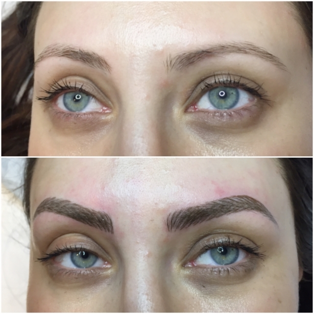 Brows 4