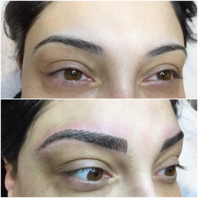 Brows 6