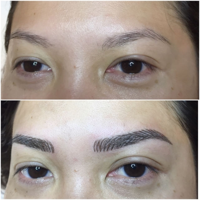 Brows b