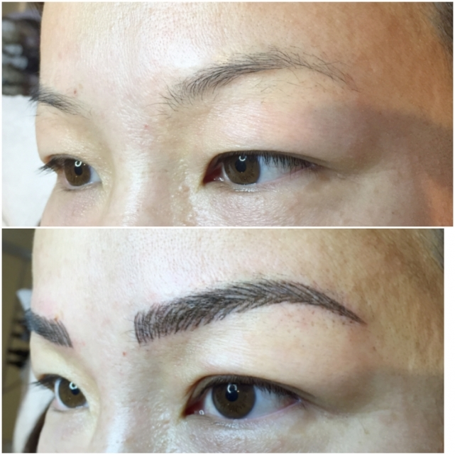 Brows b3