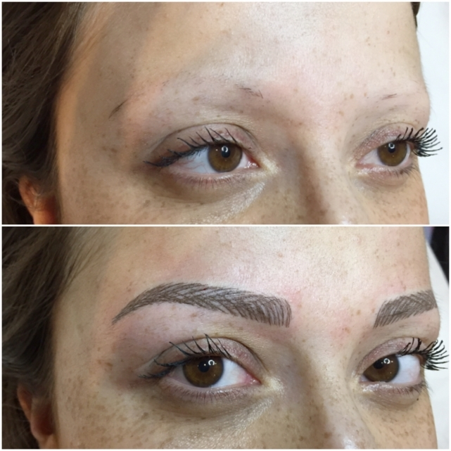 Brows b5