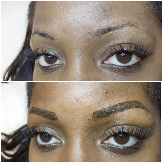Brows b6