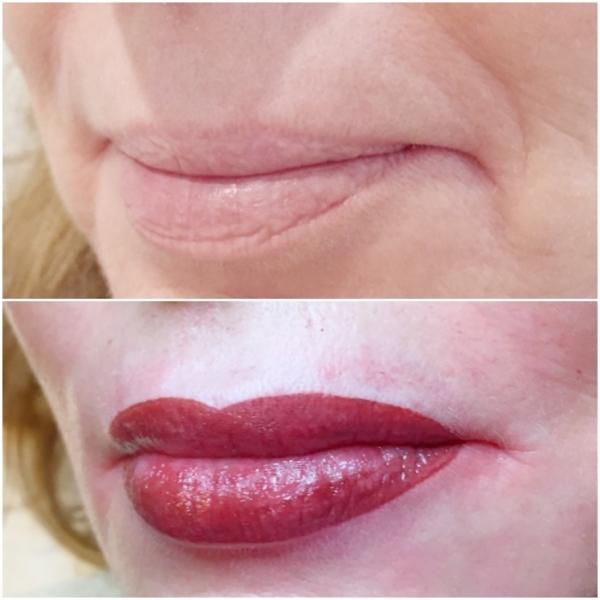Lips 8